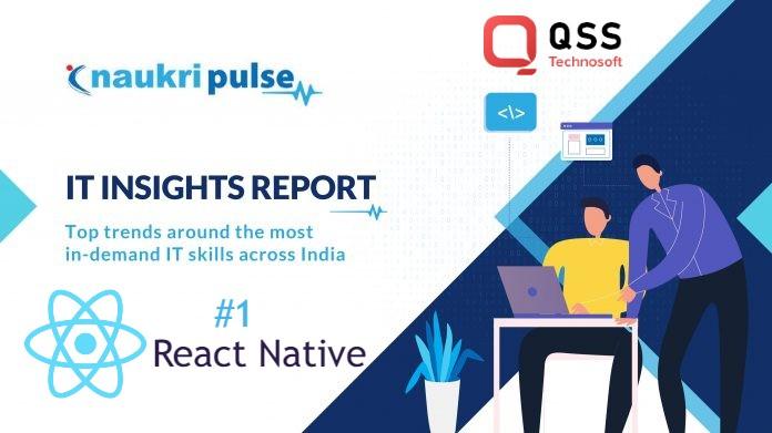 React native best it skill