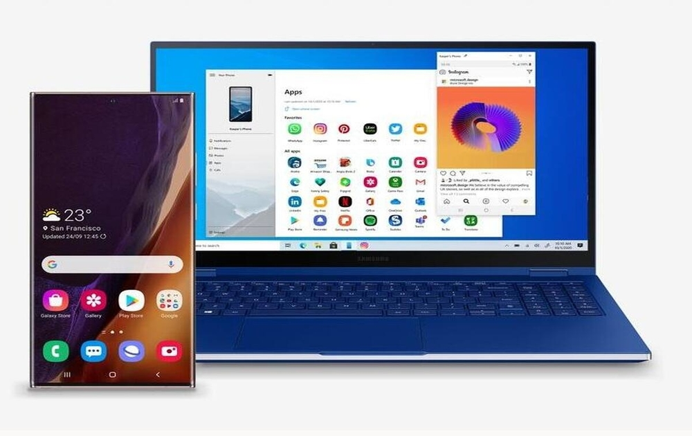 Microsoft's 'Project Latte' to Bring Android App Support