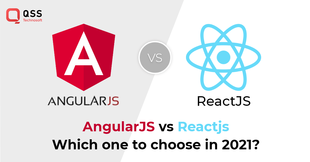 angularjs vs reactjs