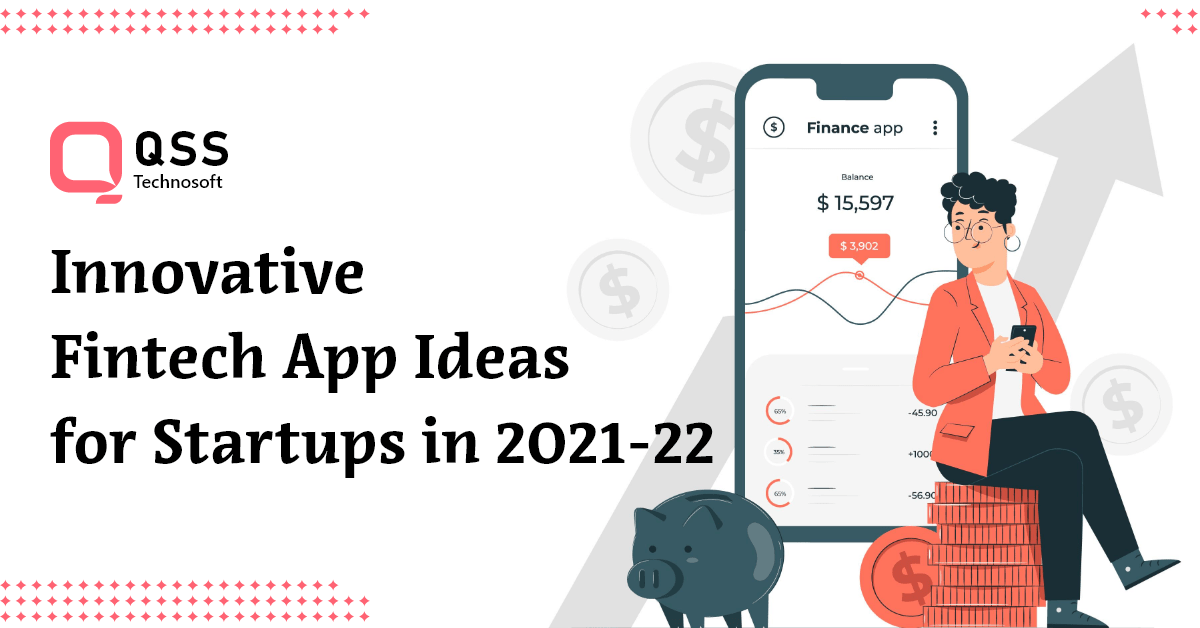 fintech app ideas