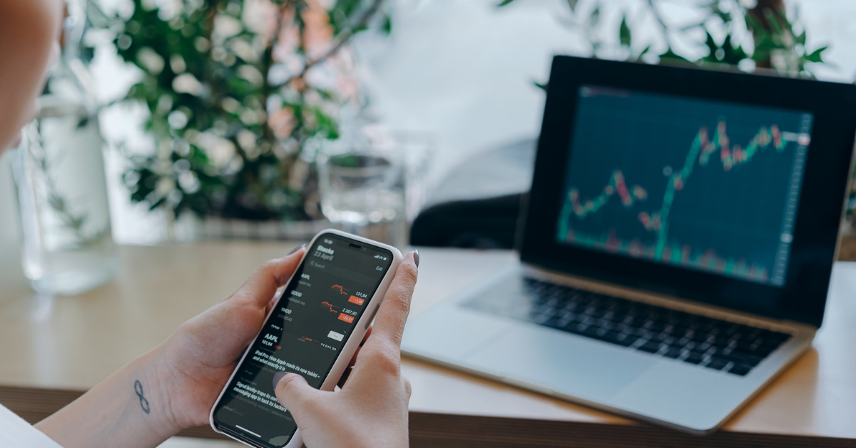Investment and Trading App