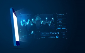 trading app