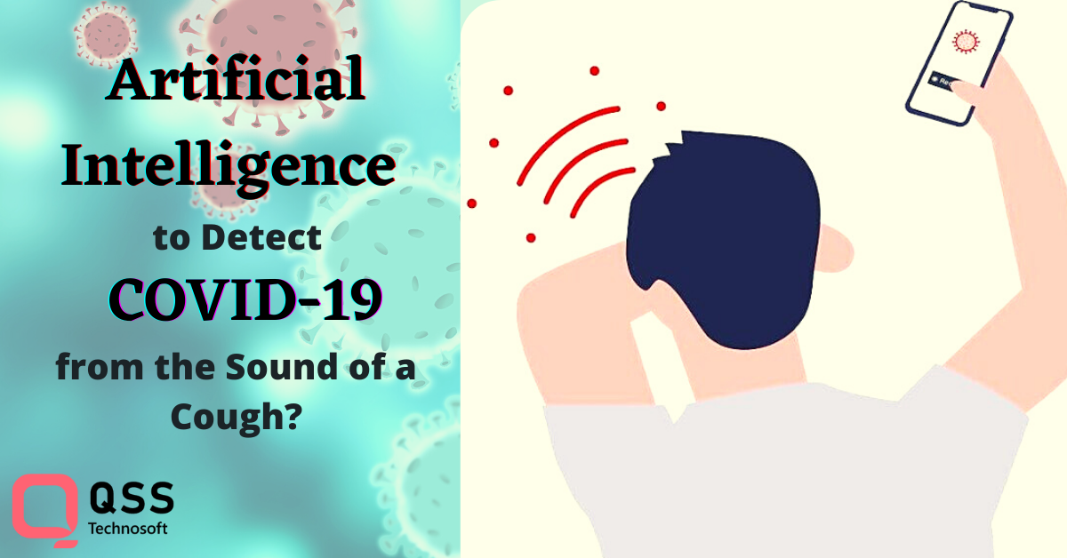 Artificial intelligence can Detect COVID-19 from the Sound of a Cough