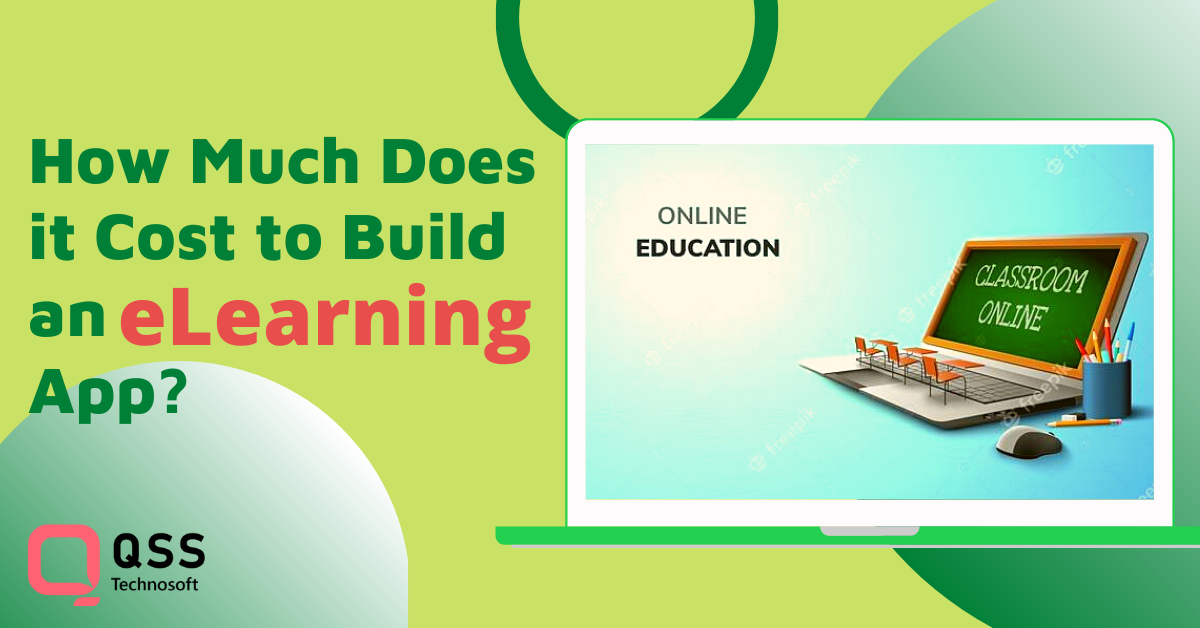 How Much Does it Cost to Build an eLearning App