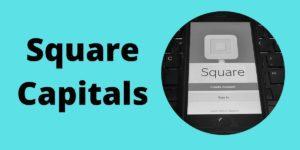 Square Capitals