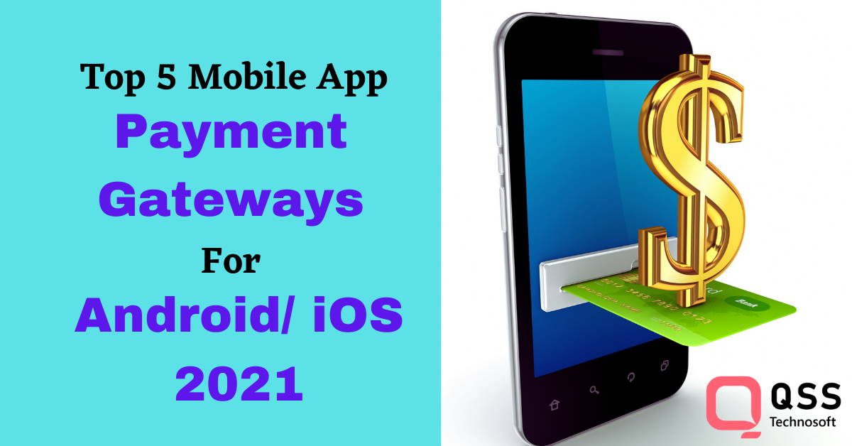 Payment Gateways for android/iOS