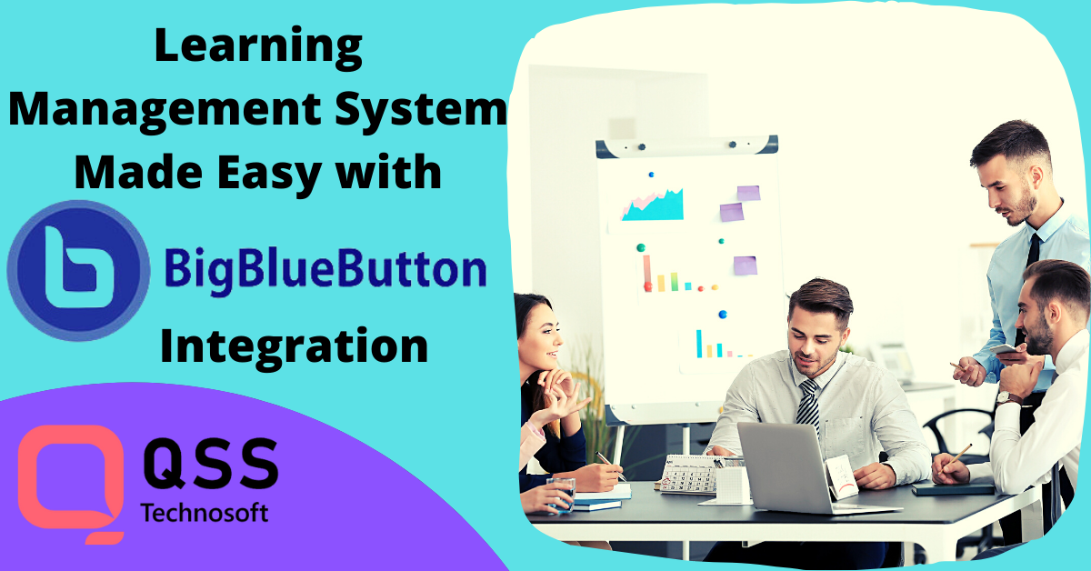 big blue button made learning system easy